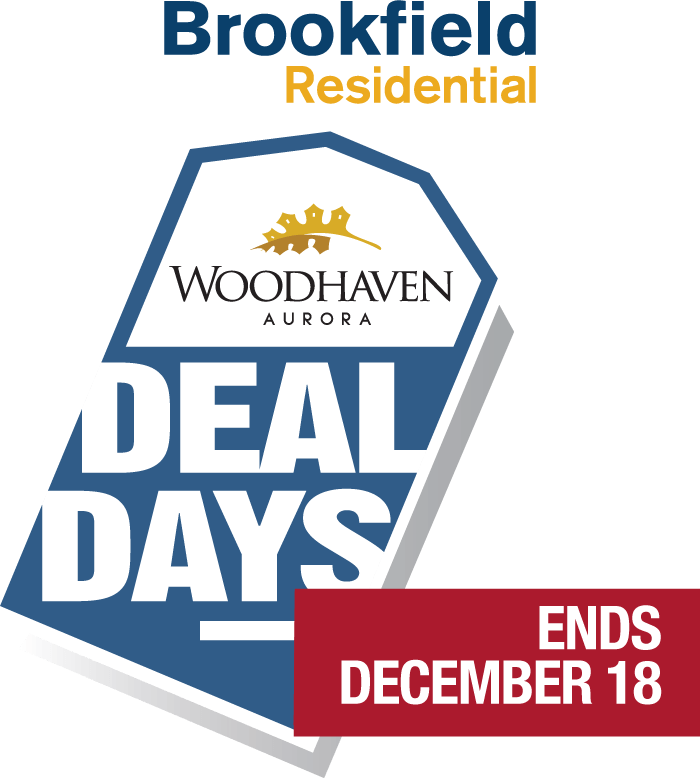 Woodhaven huge savings and incentives